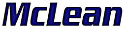 Mclean Logo